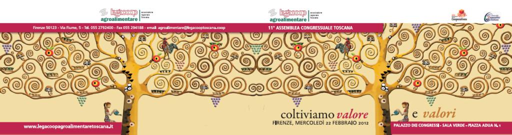 11a assemblea Toscana